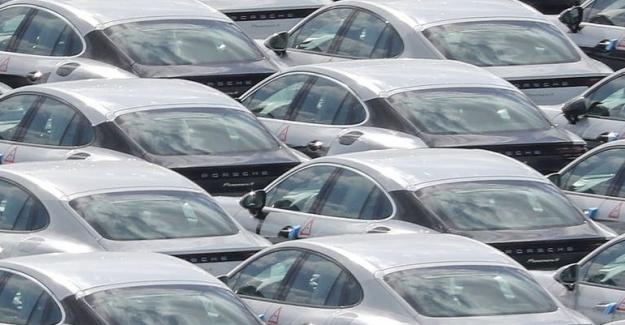Çin, Porsche'nin En Önemli Piyasası Olmayı Sürdürüyor