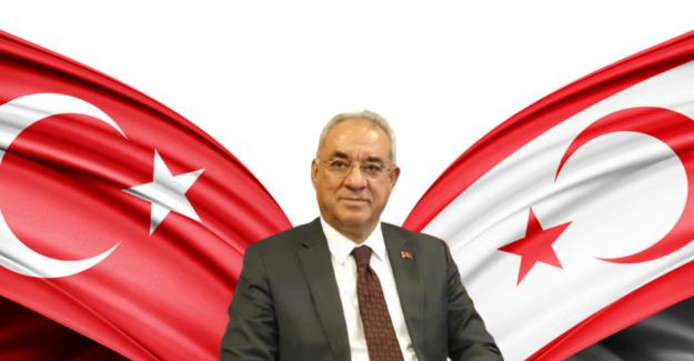 DSP Genel Başkanı Aksakal'dan Kıbrıs Barış Harekâtı'nın 47. Yıldönümünde Anlamlı Mesaj