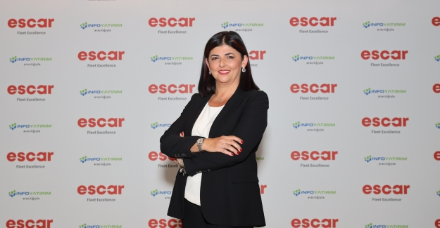 Escar'ın Halka Arz Büyüklüğü 165 Milyon TL Oldu