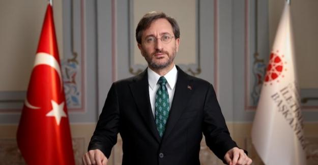 """İletişim Başkanı Altun'dan Fransa'ya """"İslam Karşıtlığını Meşrulaştıran Yasa"""" Tepkisi"""