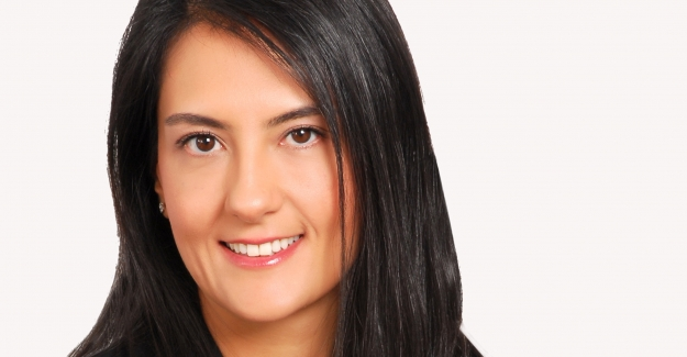 İstegelsin'in CMO'su Beren Akdeniz Oldu