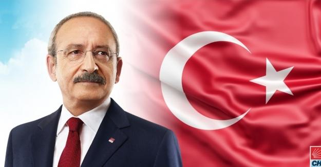 """Kılıçdaroğlu: """"Dünyaya Sesleniyorum: Beni Erdoğan'la Karıştırmayın"""""""