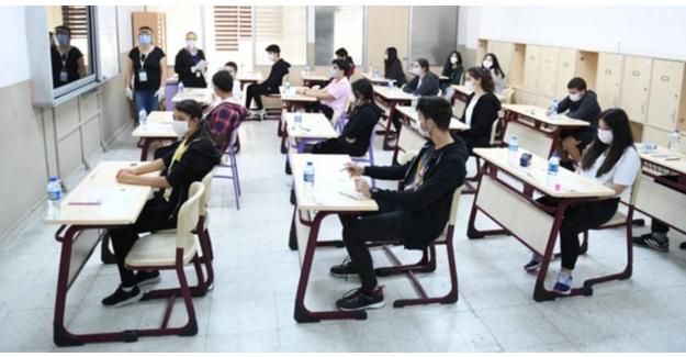 Liselerin Boş Kontenjanları Ve Taban Puanları Açıklandı