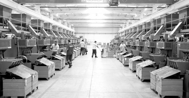 Norm Holding Bünyesindeki İki Sanayi Firması ISO 500 Listesinde