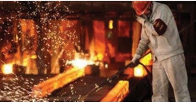 Ücretli Çalışan Sayısı Yıllık Yüzde 17,2 Arttı