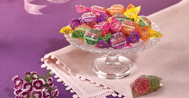 Ülker, Kurban Bayramı'nı Şekerleme Ve Çikolatada 49 Ürünle Karşılıyor