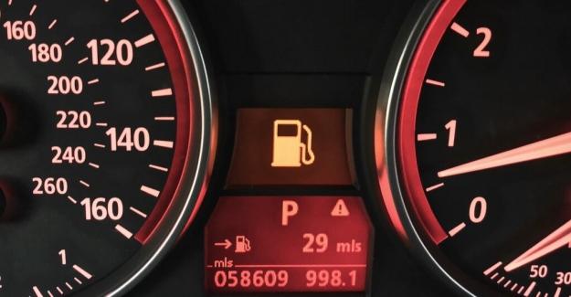Yakıt Tasarrufu Sağlayacak 7 Öneri
