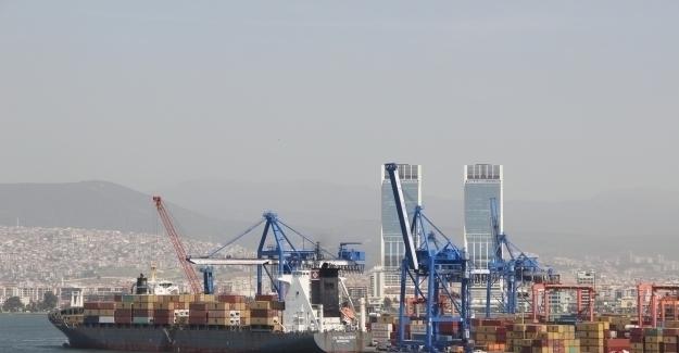 Yurt Dışı Üretici Fiyat Endeksi (YD-ÜFE) Haziran'da Yüzde 3,93 Arttı