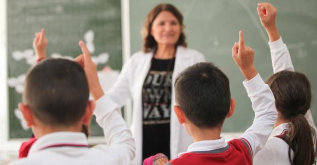 15 Bin Öğretmen Alımına İlişkin Branş Bazında Kontenjan Dağılımı Açıklandı