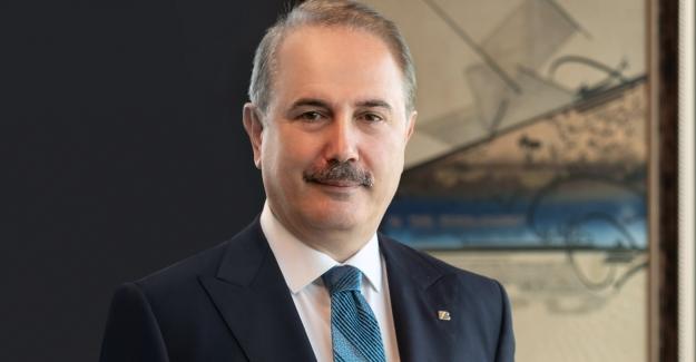 """VakıfBank'tan 500 Milyon Dolarlık Yeni Bir """"Sürdürülebilir Eurobond"""" İhracı"""