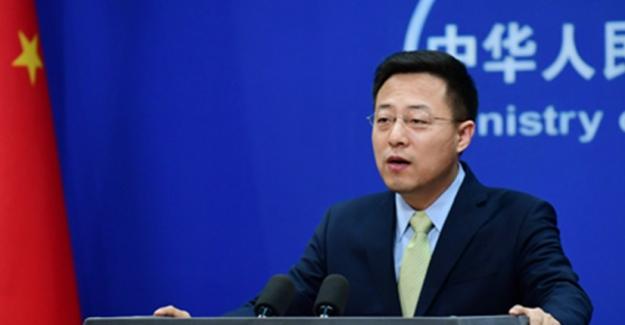 Çin: ABD Yılbaşından Bu Yana Siyasi Beklentilerimize Yanıt Vermedi