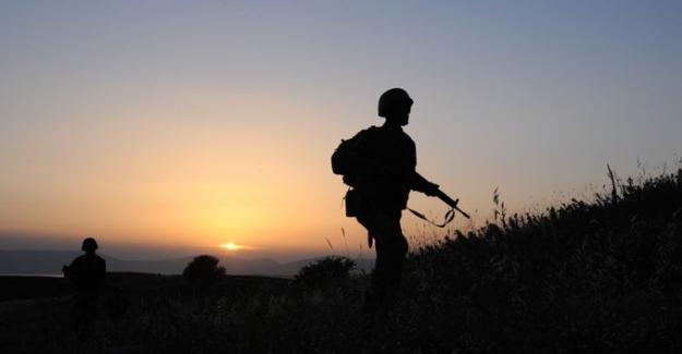 Suriye'den Türkiye'ye Yasa Dışı Yollarla Girmeye Çalışan 3 DEAŞ'lı Yakalandı
