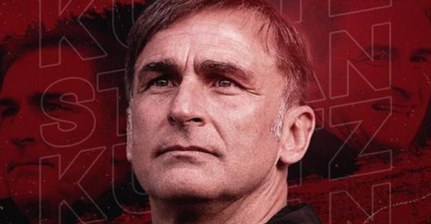 A Millî Takımında Yeni Teknik Direktör Stefan Kuntz