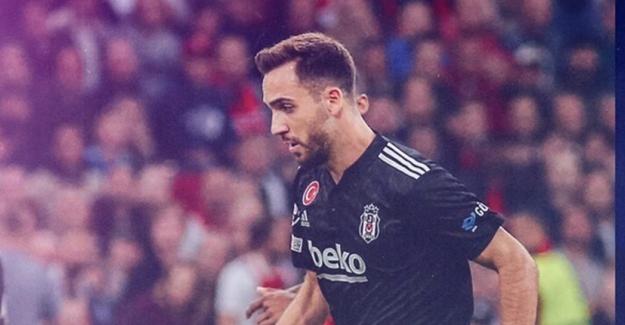 Beşiktaş Deplasmanda Ajax'a 2-0 Mağlup Oldu