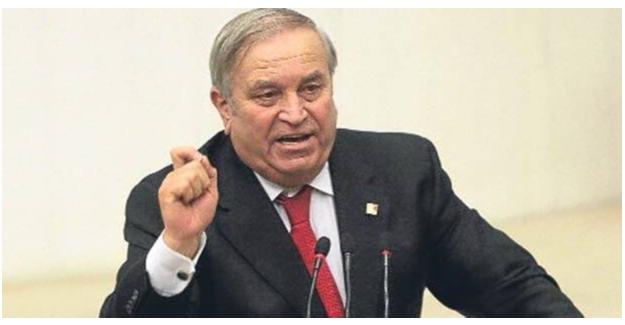 CHP Eski Milletvekili Av. Şahin Mengü Hayatını Kaybetti