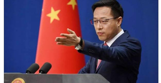 Çin, Afganistan'a Aşı Da Dahil 200 Milyon Yuanlık Acil Yardım Yapacak