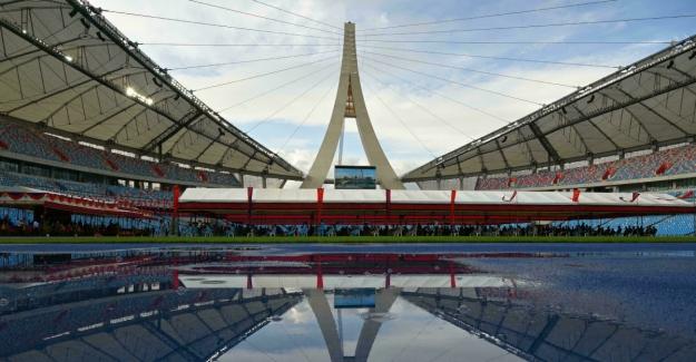 Çin, Kamboçya'ya 150 Milyon Dolarlık Stadyum Hediye Etti