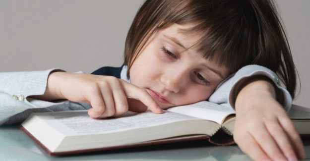 Çocuklarda Görme Bozukluğuna İşaret Eden 8 Önemli Belirti!