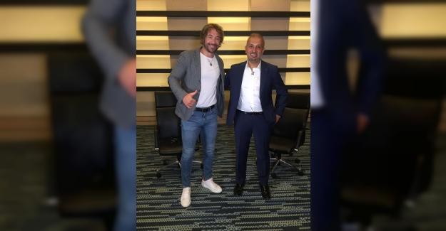 Dıego Lugano Beın Sports'un Konuğu Oluyor