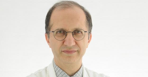 Doç. Dr. İzak Dalva Cinsel İsteksizliği Yok Etmenin Yollarını Açıkladı