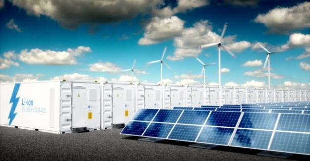 Enerji Depolama Teknolojilerinin Önemi Giderek Artıyor