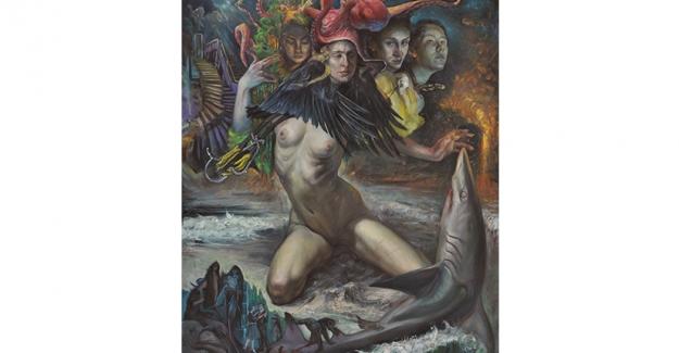 Galeri Diani, Sanat Dünyasının Farklı Kuşaklarından 7 Sanatçı  İle 16.Contemporary İstanbul'a Katılıyor
