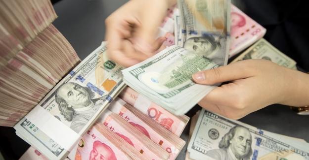 RMB'nin Uluslararası Ticarette Kullanımı 4.4 Trilyon Dolar Seviyesine Ulaştı