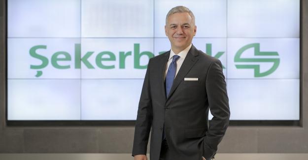 Şekerbank'tan Esnafa Özel 3 Ay Taksit Ertelemeli 'Ahilik Haftası' Kampanyası…