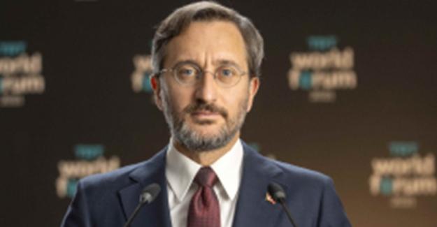 """""""Türkiye Uluslararası Sistemdeki Zorluklara Cevap Vermek İçin Adımlar Atıyor"""""""