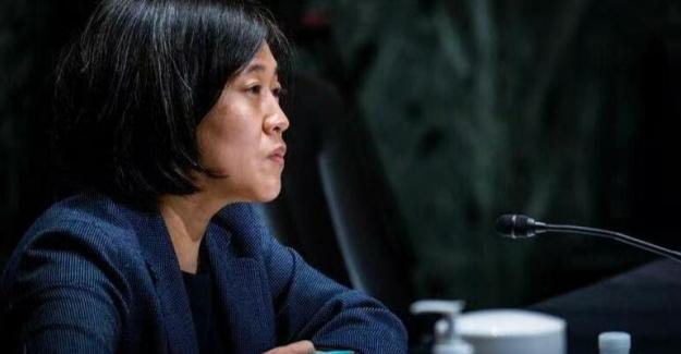 ABD Ticaret Temsilcisi Katherine Tai: Çin'le Açık Şekilde Görüşmeye Hazırız