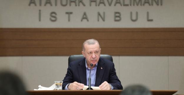 """""""Biz CHP'nin Özlemini Çektiği Vesayet Düzeninin Defterini Çoktan Dürdük"""""""