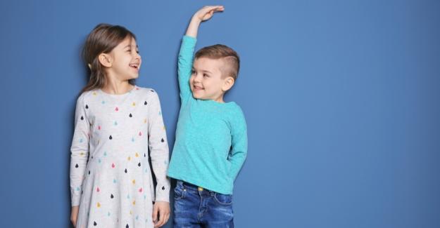 Çocuklarda Boy Kısalığı Hakkında En Çok Merak Edilen 7 Soru Ve Cevabı
