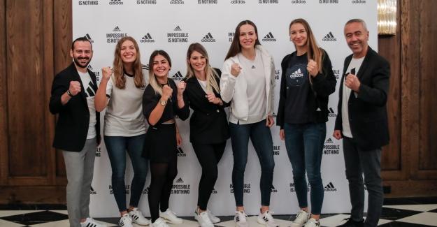 """Adidas'ın Efsanevi """"Impossible Is Nothing"""" Kampanyası Geri Dönüyor"""