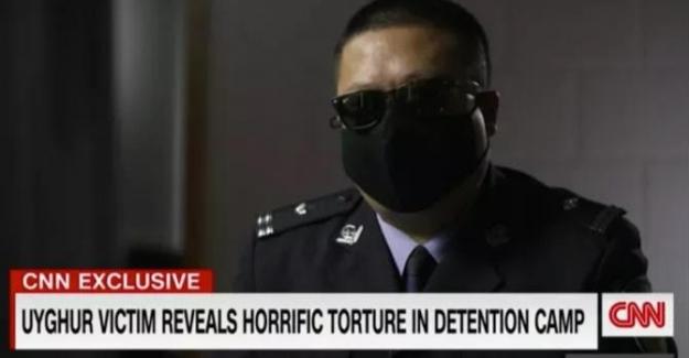 """""""Batı Medyası, 'Eski Polisin' İddia Ve Kimliğini Araştırmalı"""