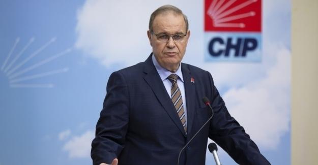 """CHP Sözcüsü Öztrak: """"Dolar Çıkmış Dokuza, İnmez Sekize"""""""