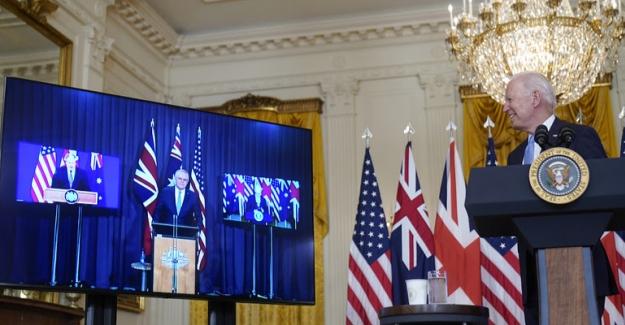 Çin: ABD, İngiltere Ve Avustralya Nükleer Silahsızlanma Sorumluluklarını Yerine Getirmeli