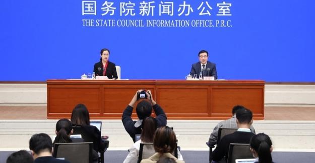 Çin Ekonomisi İlk Üç Çeyrekte Yüzde 9,8 Büyüdü