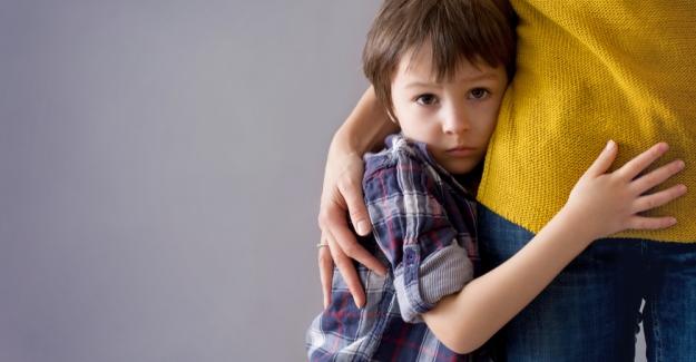Çocuğunuz Size Bağımlı Mı?