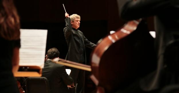 CRR Senfoni Orkestrası Sezona Merhaba Dedi