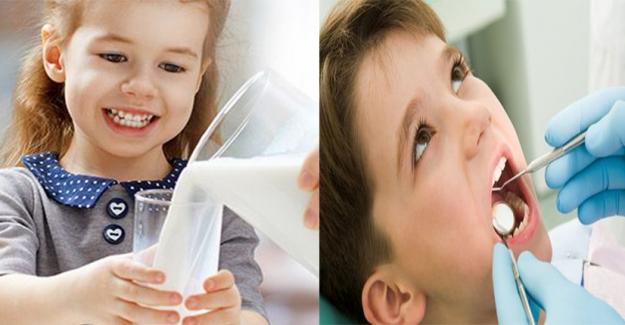 """Diş Hekimi Arzu Yalnız: """"Gece Sütü İçildikten Sonra Ağız Çalkalanmalı"""""""