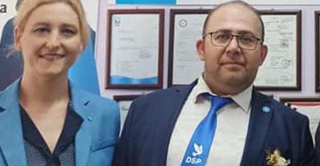 "DSP Muğla'dan ""Muhtarlar Günü"" Mesajı"