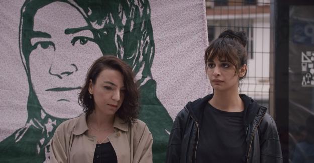 'Hayaletler' Avrupa'da, Sinemalarda