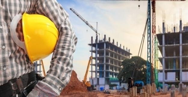 İnşaat Maliyet Endeksi Ağustos'ta Yüzde 0,93 Arttı