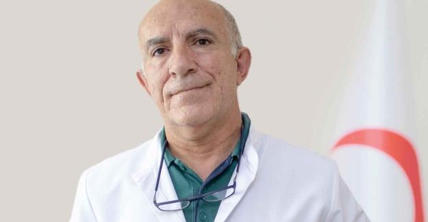 """Kızılay Kartal Hastanesi Uyarıyor: """"Grip ve Covid-19 Belirtileri Karıştırılıyor"""""""