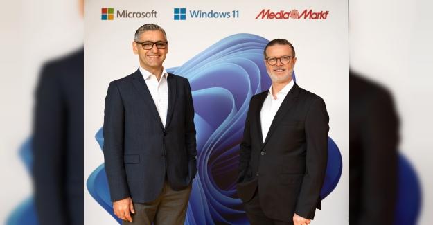 Microsoft'un En Yeni İşletim Sistemi Windows 11, Türkiye'de Satışa Sunuldu…
