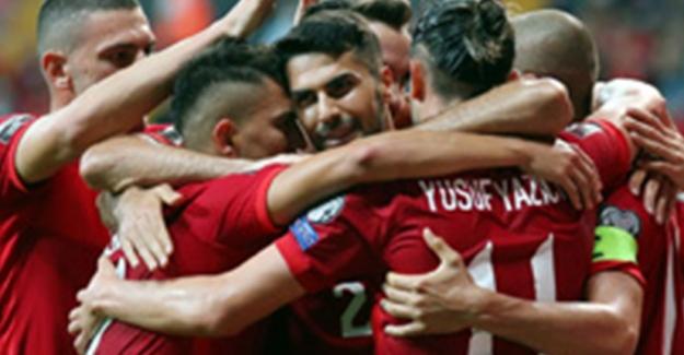 Norveç Ve Letonya Maçlarının Aday Kadrosu Belli Oldu