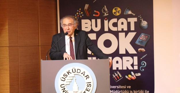 """Prof. Dr. Nevzat Tarhan: """"Değişimin Nesnesi Değil, Öznesi Olunması Gerekiyor"""""""