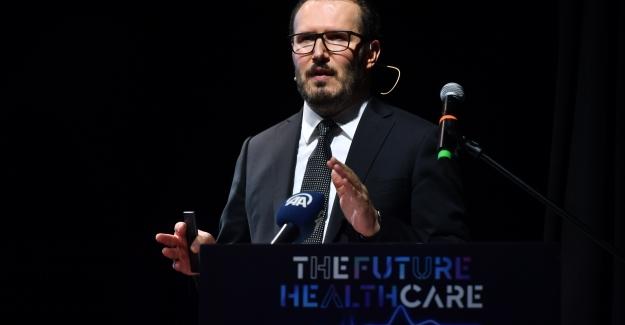 """Sağlık Bakan Yardımcısı Birinci, """"Sağlık Sistemi Türkiye İçin Güçlü Bir Kalkınma Aracı"""""""