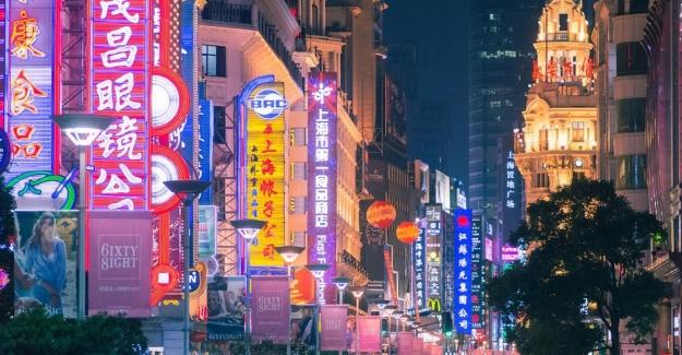 Shanghailılar Bayramda 11.9 Milyar Dolar Harcadı