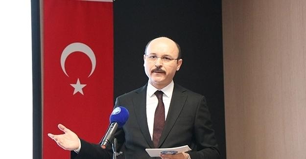"""Türk Eğitim-Sen Genel Başkanı Geylan: """"Memur Enflasyona Mahkûm Bırakılmasın!"""""""